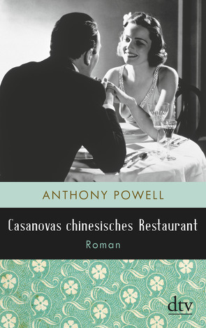 Casanovas chinesisches Restaurant von Feldmann,  Heinz, Powell,  Anthony