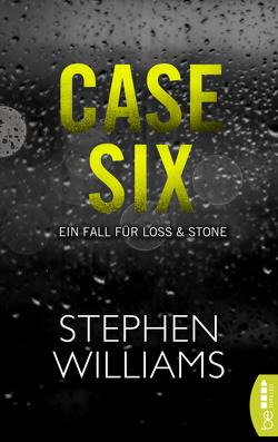 Case Six von Weidenbach,  Lukas, Williams,  Stephen