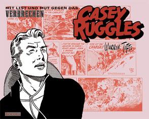 Casey Ruggles von Baumann,  Jonas, Baumann,  Uwe, Tufts,  Warren