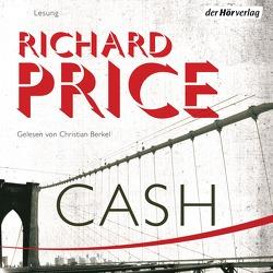 Cash von Berkel,  Christian, Mandelkow,  Miriam, Price,  Richard