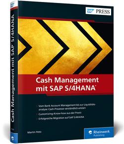 Cash Management mit SAP S/4HANA von Peto,  Martin