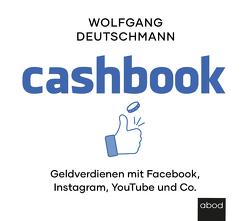 Cashbook von Deutschmann,  Wolfgang, Diez,  Simon