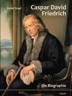 Caspar David Friedrich von Stapf,  Detlef