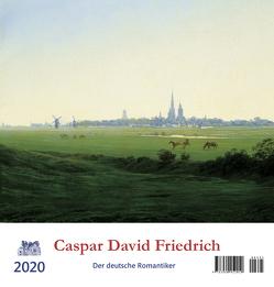 Caspar David Friedrich 2020