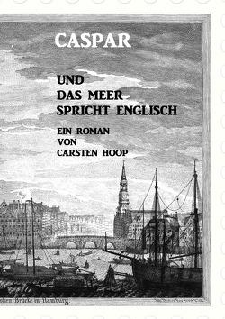 Caspar und das Meer spricht Englisch von Hoop,  Carsten