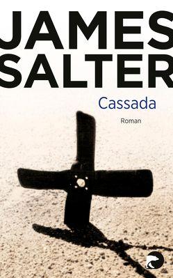 Cassada von Friedrich,  Malte, Salter,  James