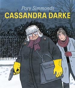 Cassandra Darke von Scheer,  Sven, Simmonds,  Posy