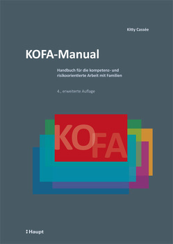 KOFA-Manual von Cassée,  Kitty
