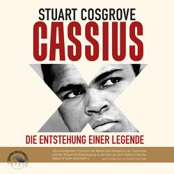 Cassius X von Cosgrove,  Stuart, Gscheidle,  Tillmann, Hahn,  Kristof