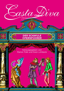 Casta Diva von Falk,  Rainer, Limbeck,  Sven