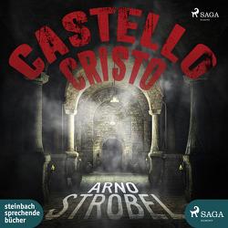 Castello Cristo von Hölscher,  Bernd, Strobel,  Arno