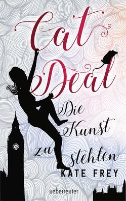 Cat Deal von Frey,  Kate, Liepins,  Carolin