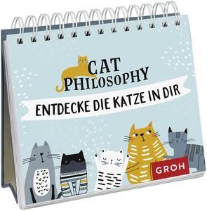 Cat philosophy von Groh Redaktionsteam