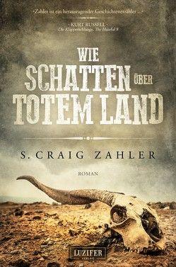 CATACUMBAS – Wraiths Of The Broken Land von Seither,  Madeleine, Zahler,  S. Craig