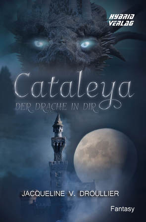 Cataleya von Droullier,  Jacqueline V.