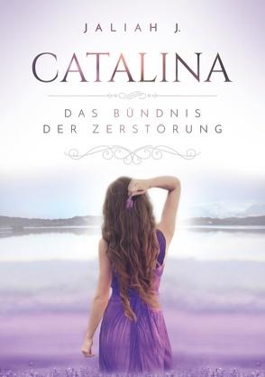 Catalina 2 von J.,  Jaliah