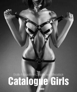Catalogue Girls von Müller,  Sven