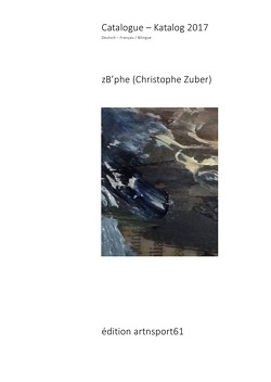 Catalogue – Katalog 2017 von Zuber,  Christophe