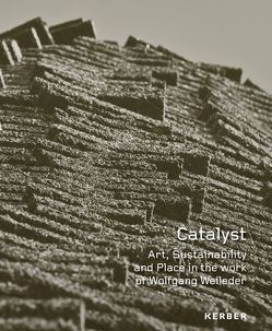 Catalyst von Connelly,  Angela, Guy,  Simon, Ingold,  Tim, Miles,  Malcom, Niero,  Ludovica, Tawa,  Michael, Wainwright,  Ed, Wilde,  Marianne