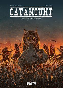 Catamount. Band 1 von Blasco-Martinez,  Benjamin