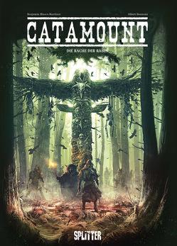 Catamount. Band 3 von Blasco-Martinez,  Benjamin