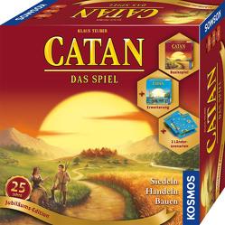 Catan – Jubiläums-Edition 2020