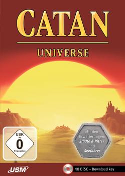Catan Universe Box