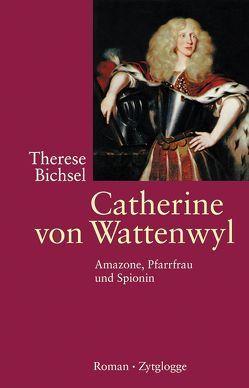 Catherine von Wattenwyl von Bichsel,  Therese
