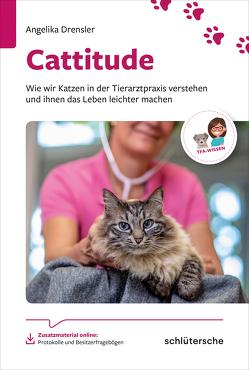 Cattitude von Drensler,  Angelika