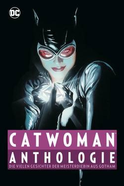 Catwoman Anthologie von Diverse