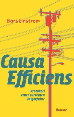 Causa efficiens von Einstrom,  Bars