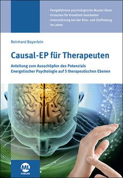 Causal-EP für Therapeuten von Bayerlein,  Reinhard