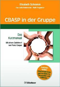 CBASP in der Gruppe von Schramm,  Elisabeth