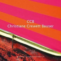 CCB Christiane Crewett Bauser von Bascha,  Nadya, Beck,  Mathias