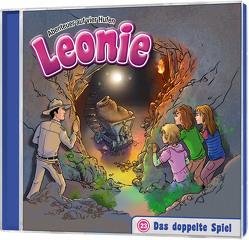 CD Das doppelte Spiel – Leonie (23) von Gypser,  Florian, Gypser,  Joanna, Mörken,  Christian