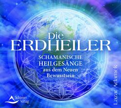 CD Die Erdheiler von Adamek,  Lazar