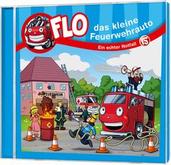 CD Ein echter Notfall – Flo (15) von Gypser,  Florian, Gypser,  Joanna, Mörken,  Christian
