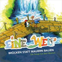 CD Eine Welt von Arhelger,  Bernd, Eine Welt Studio-Kids