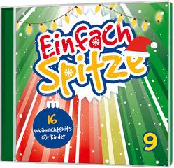 CD Einfach Spitze, Vol. 9