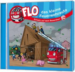 Einsatz auf dem Bauernhof – Flo (12) von Gypser,  Florian, Gypser,  Joanna, Mörken,  Christian, Schumann,  Nathalie