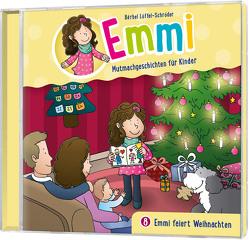 Emmi feiert Weihnachten – Emmi (8) von Löffel-Schröder,  Bärbel, Schier,  Tobias, Schuffenhauer,  Tobias