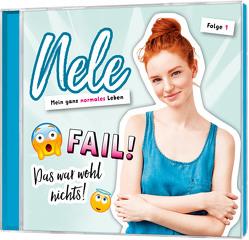 CD Fail! Das war wohl nichts! – Nele (1)