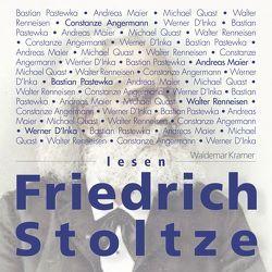 CD – Friedrich Stoltze von Stoltze,  Friedrich
