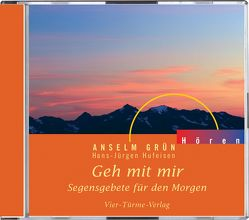 CD: Geh mit mir von Göpfert,  Oskar, Grün,  Anselm, Hufeisen,  Hans-Jürgen, Pegasus Quartett
