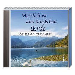 CD »Herrlich ist dieses Stückchen Erde«