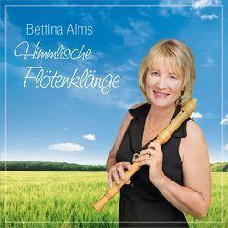 CD Himmlische Flötenklänge von Alms,  Bettina, Plüss,  David