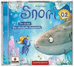 CD Hörspiel: Snorri (CD 2) von Derenbach,  Matthias, Engler,  Michael