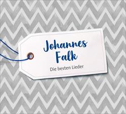 CD Johannes Falk von Falk,  Johannes, Harfst,  Samuel, Hohmann,  Jeannine