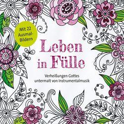 CD Leben in Fülle von Kopfermann,  Arne, Meyer,  Toby, Schepmann,  Philipp