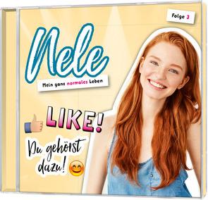 CD Like! Du gehörst dazu! – Nele (3) von Bangert,  Nelli, Schier,  Tobias, Schuffenhauer,  Tobias